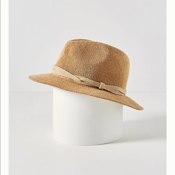 Anthropologie Accessories - Anthropologie Wyeth Jamie Hat NWT 🌟🌟